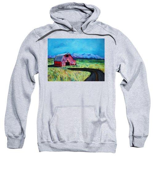 Bradley's Barn Sweatshirt