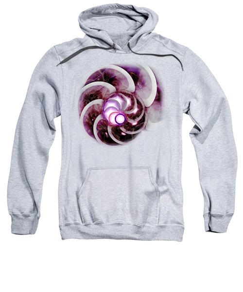 Brain Waves Sweatshirt