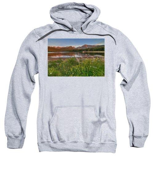 Brainard Lake Sweatshirt