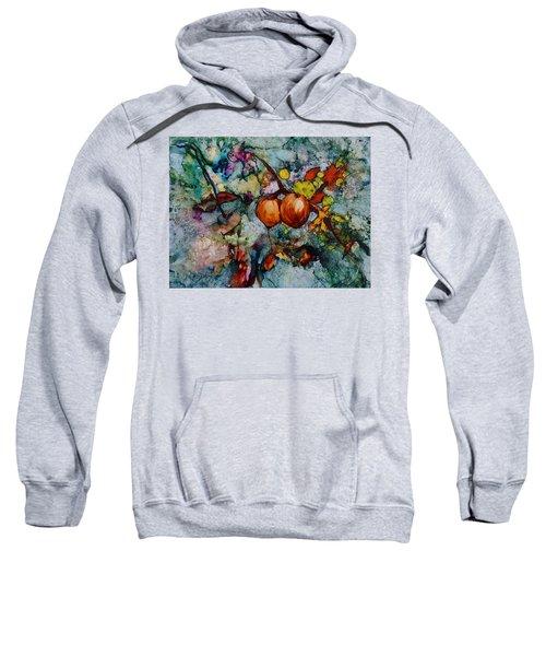 Branches Of Fruit Sweatshirt