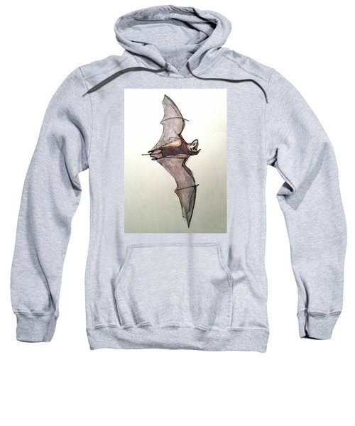 Brazilian Free-tailed Bat Sweatshirt