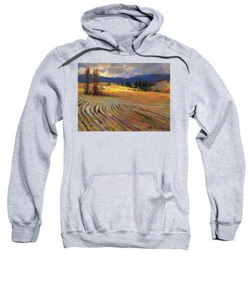 Break In The Weather Sweatshirt