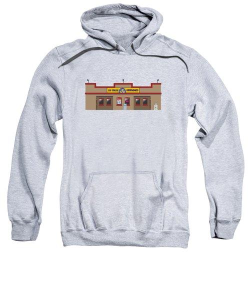 Breaking Bad - Los Pollos Hermanos Sweatshirt