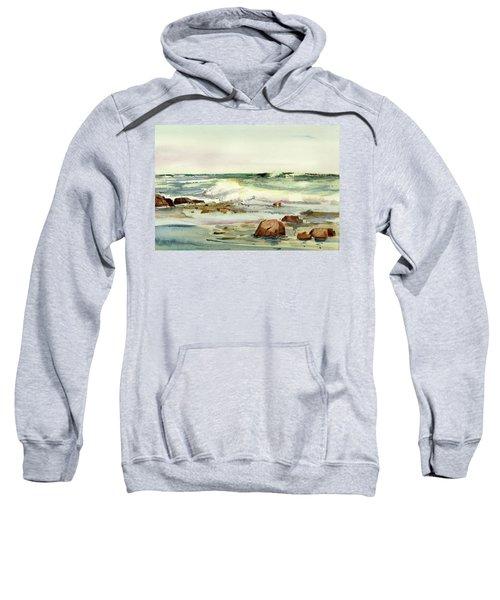 Breaking Seas Sweatshirt