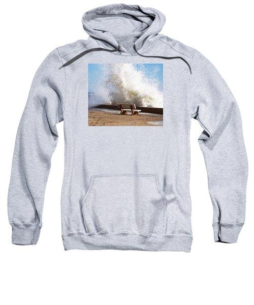 Breaking Wave Sweatshirt
