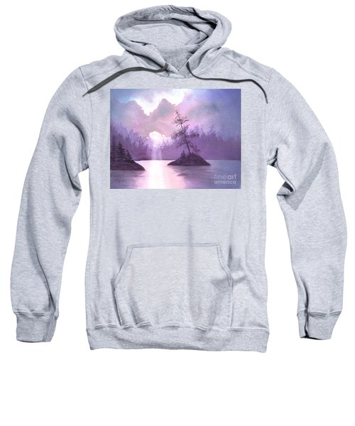 Breakthrough Sweatshirt