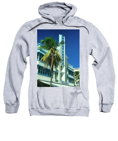 Breakwater Miami Beach Sweatshirt