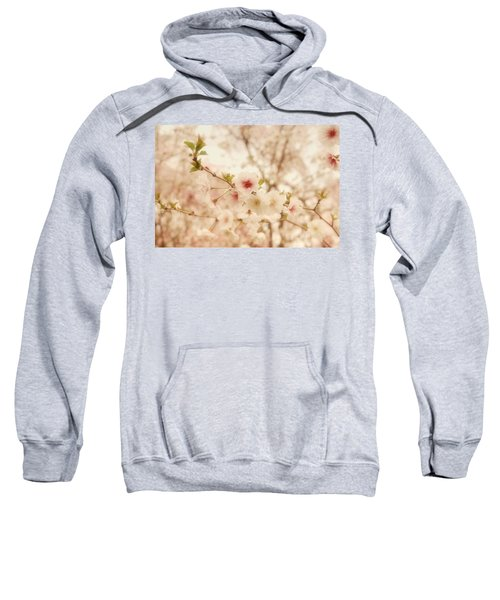 Breathe - Holmdel Park Sweatshirt