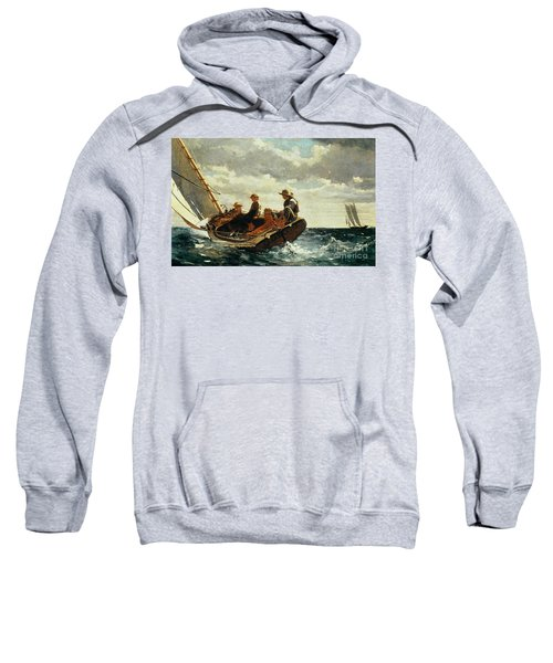 Breezing Up Sweatshirt