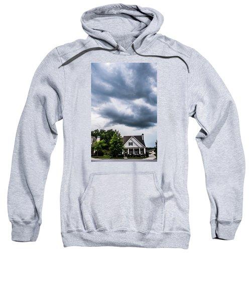 Brewing Clouds Sweatshirt
