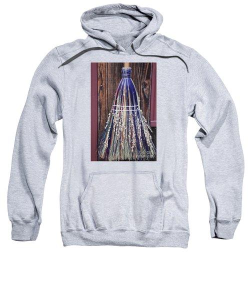 Brians Broom Sweatshirt