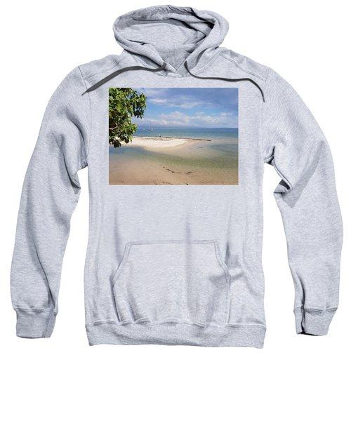 Bribie Island  Sweatshirt