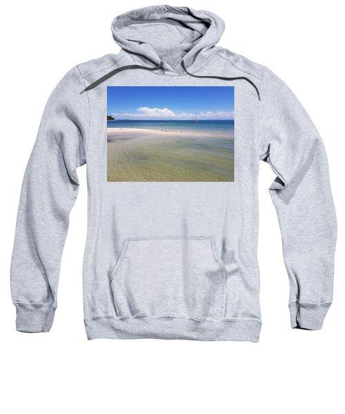 Bribie Waters Sweatshirt