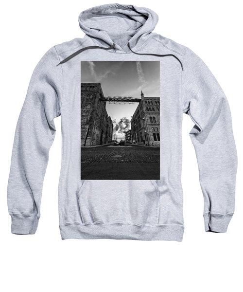 Bricks And Beer Sweatshirt