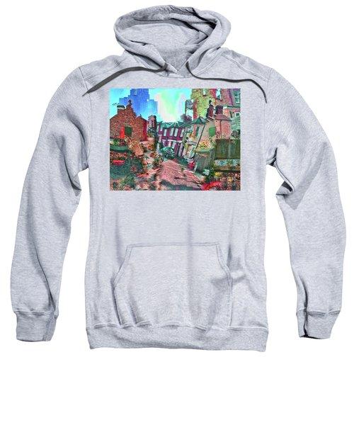 Bricks And Mortar Sweatshirt