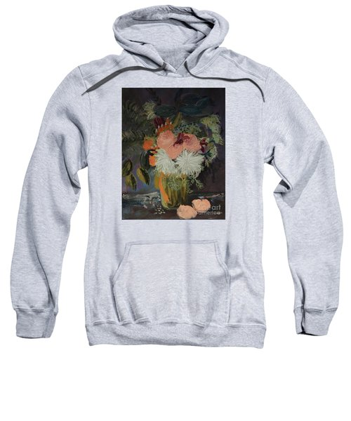 Bridal Bouquet II Sweatshirt