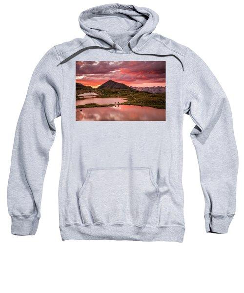 Bridal Veil Basin 2 Sweatshirt