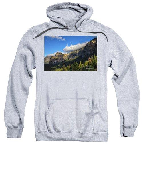 Bridalveil Fall Sweatshirt