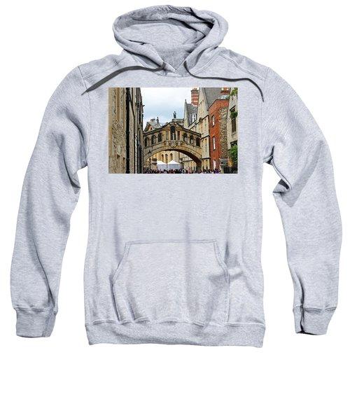 Bridge Of Sighs Sweatshirt