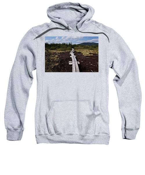 Bridge To Mizpah Sweatshirt