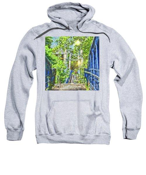 Bridge To Your Dreams Sweatshirt