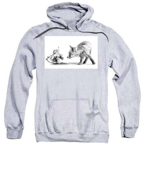 Brief Encounter Sweatshirt