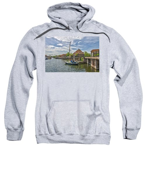 Brielle Harbour Sweatshirt