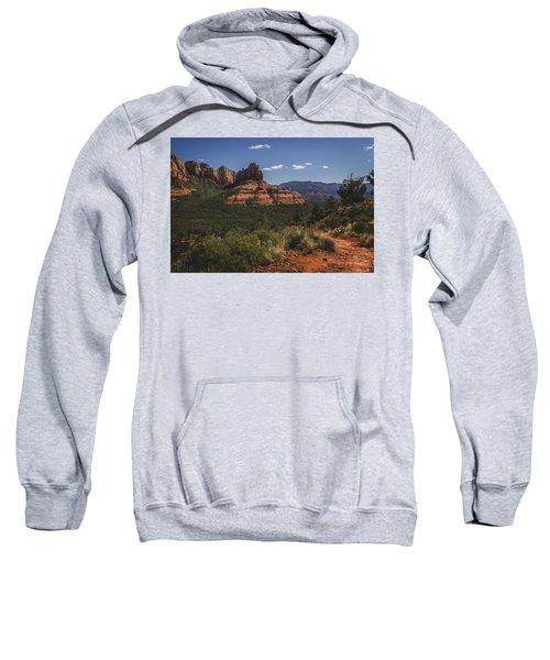 Brins Mesa Trail Vista Sweatshirt