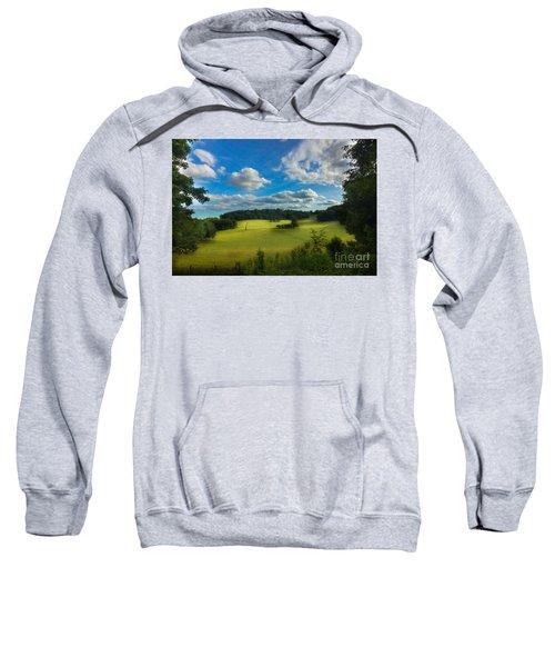 British Countryside Sweatshirt