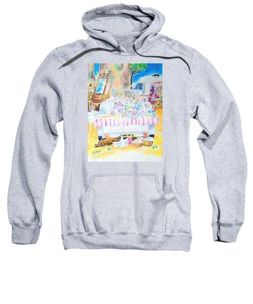 Brocante Sweatshirt