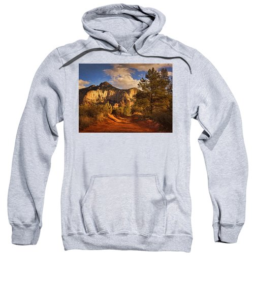 Broken Arrow Trail Pnt Sweatshirt