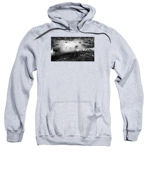 Broken Sweatshirt