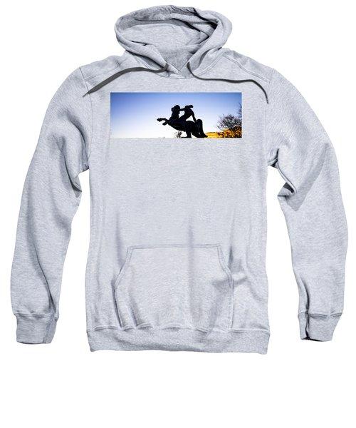 Bronco Sweatshirt