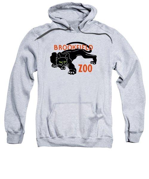 Brookfield Zoo - Wpa Sweatshirt