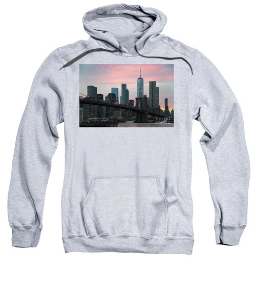 Brooklyn Bridge New York Sweatshirt