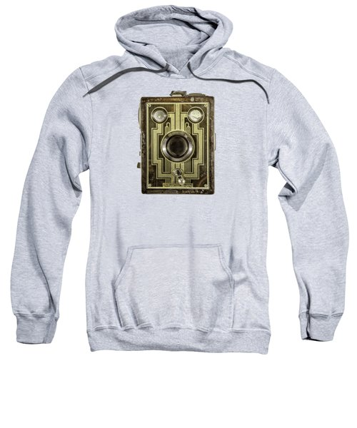 Brownie Six-20 Front Sweatshirt