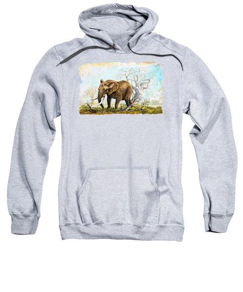 Browsing In The Bushes Sweatshirt
