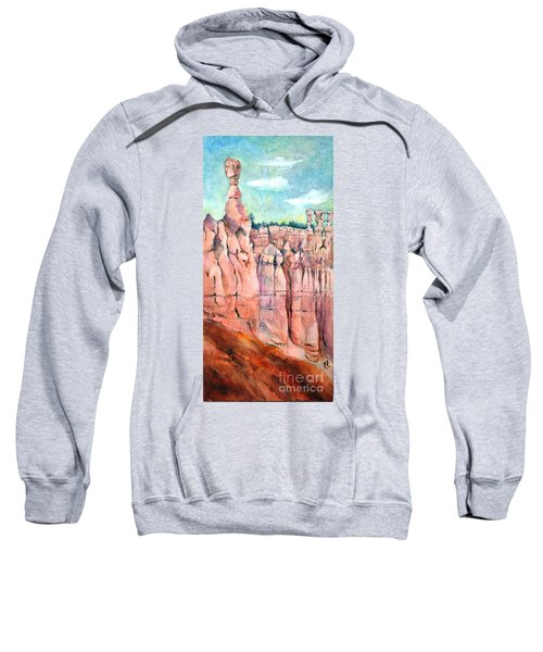 Bryce Canyon #1  Sweatshirt