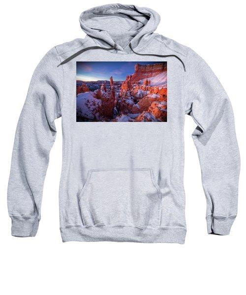 Bryce Tales Sweatshirt