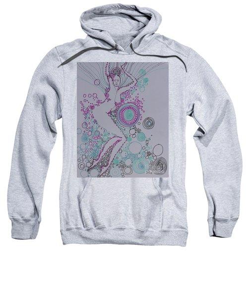 Bubbles Sweatshirt