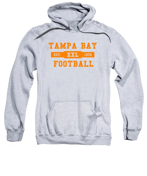 Buccaneers Retro Shirt Sweatshirt