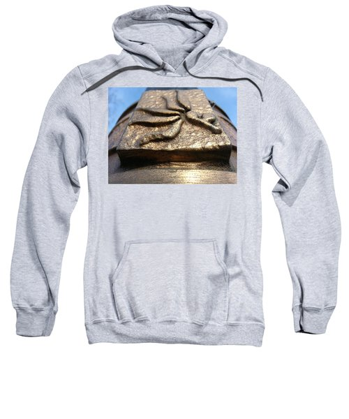 Buckeye Collar Sweatshirt