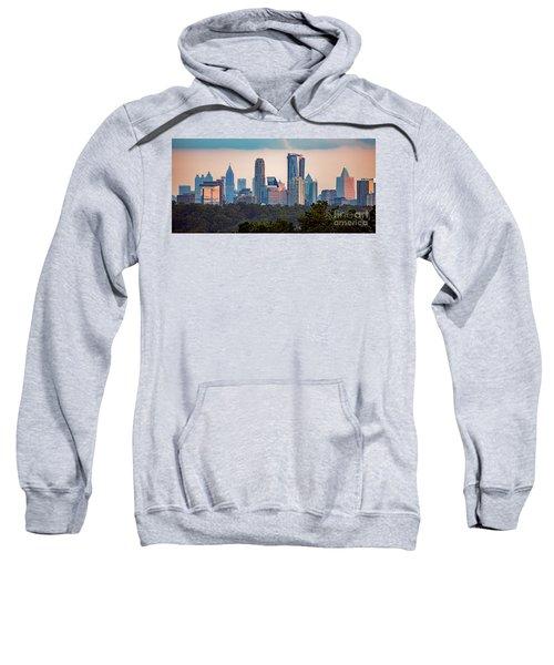 Buckhead Atlanta Skyline Sweatshirt