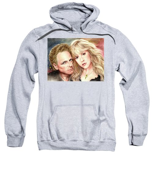 Buckingham Nicks Sweatshirt