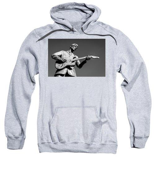 Buddy Holly 4 Sweatshirt