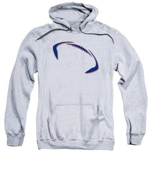 Buffalo Bills Football Shirt Sweatshirt