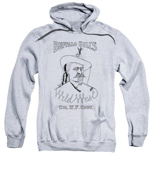 Buffalo Bill's Wild West - American History Sweatshirt