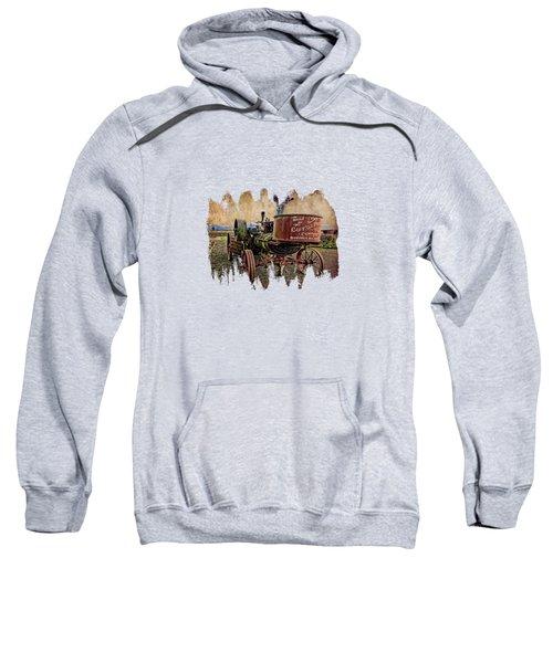 Buffalo Pitts Sweatshirt