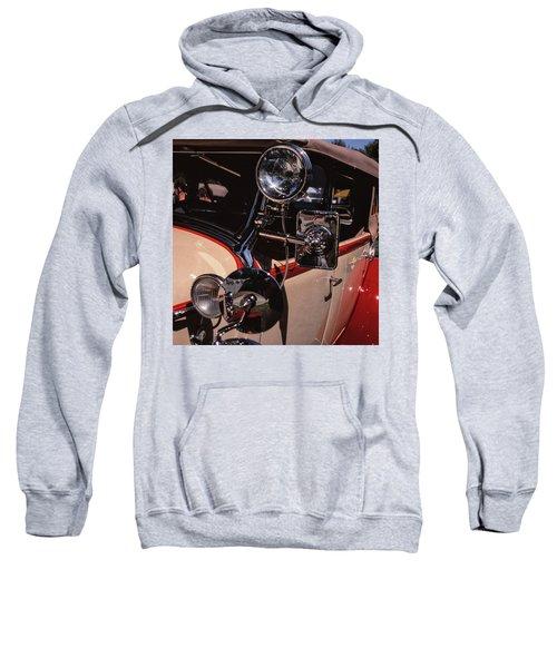 Buick Phaeton Sweatshirt