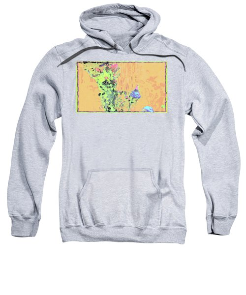 Builder Of Kroton Sweatshirt